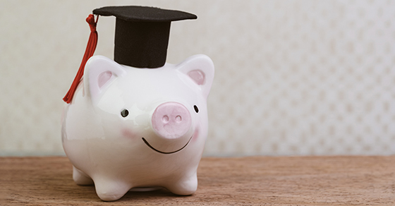 Are US scholarships tax-free or taxable?
