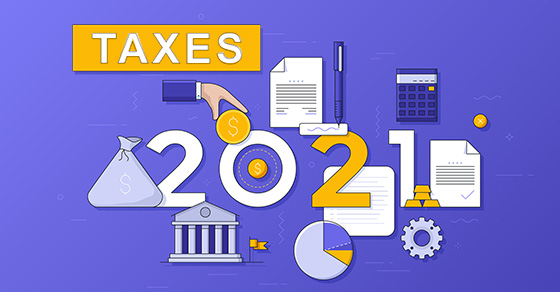 2021 US individual taxes: Answers to your questions about limits
